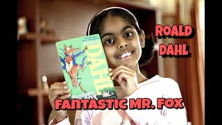 Book Summary | Book Review - Roald Dahl - Fantastic Mr. Fox