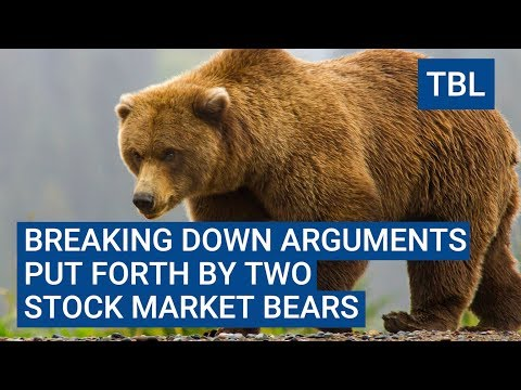 The Stock Market is Flashing Warning Signs