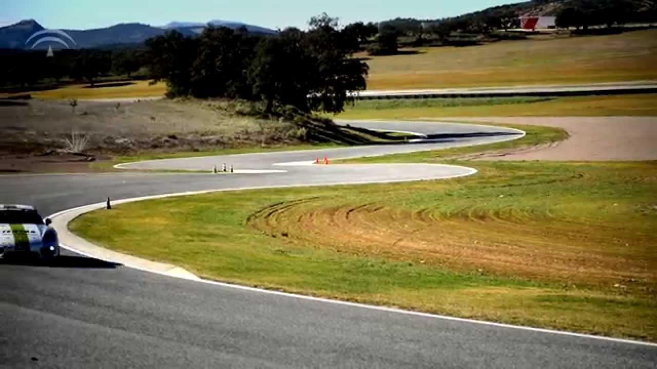 Circuito Ascari : Ascari ronda málaga una experiencia única youtube