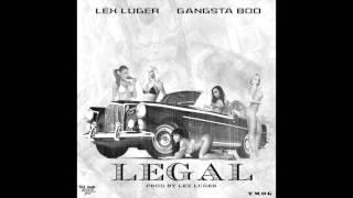 Lex Luger feat. Gangsta Boo -