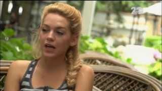 Лилия Андреева - The X Factor Bulgaria (18.09.2014)