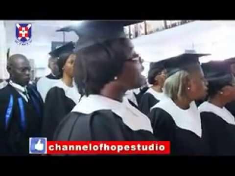 PRESBYTERIAN CHURCH OF GHANA RAMSEYER PRESBY CHURCH SERVICE