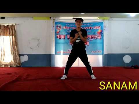 Abhi Mujhme kahi / Sonu Nigam / Dance @ SANAM