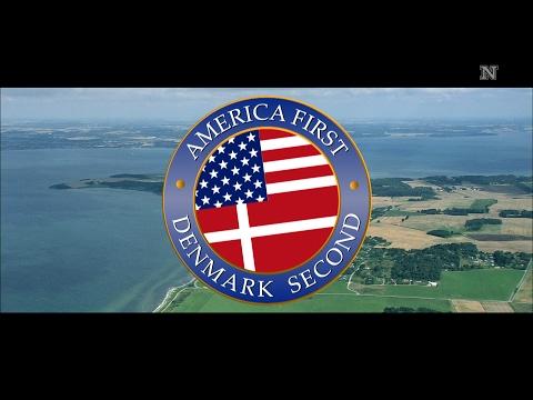 Denmark second |