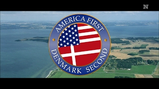 America First – Denmark Second
