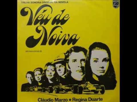 Luiz Eça  Tema de Luciano Novela ''Véu de Noiva''  1969