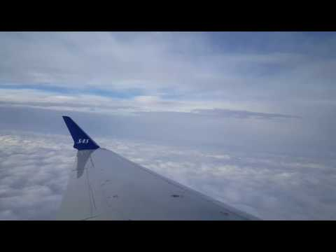 Flight from Helsinki to Stockholm