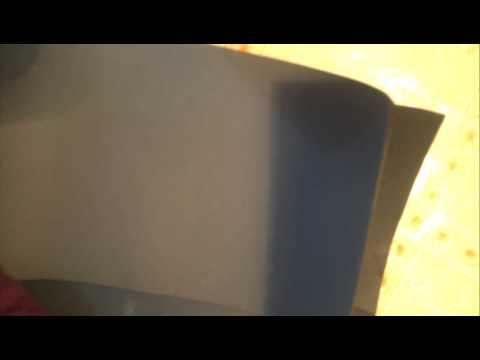 видео: ПОЛИРОВКА ОРГСТЕКЛА И ПЛАСТИКА