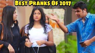 Best Pranks Of 2017 | ThrusT uS Compilation | Pranks In India