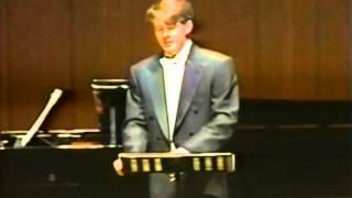 MAX EMANUEL CENCIC boy soprano -  Voi, che sapete