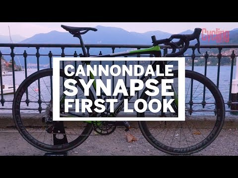 Cannondale Synapse 2018 | First Look | Cycling Weekly