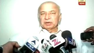 Sushil Kumar Shinde says,maximum punishment will be given to the culprits