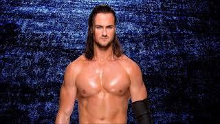 WWE: Drew McIntyre Theme Song [Broken Dreams] + Arena Effects