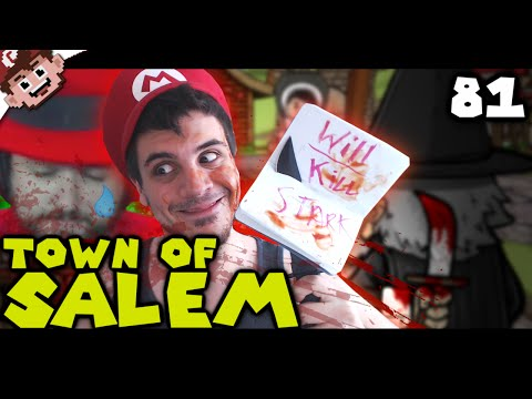THE ULTIMATE BETRAYAL! (The Derp Crew: Town of Salem - Part 81)