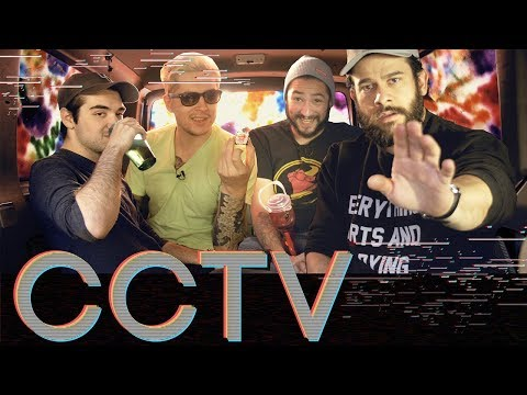 Download Youtube: HIPPY DIPPY MINIVAN • CCTV #21