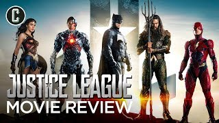 Justice League Movie Review: Is It What We