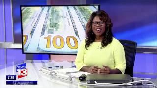 News 13's Segment on  PCH $1 Million SuperPrize Winner Holly Bloom