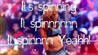 "WWE Diva AJ Lee Theme Song: ""Let"