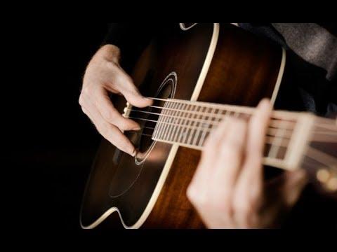 Bach - Cello Suite No. 6 in D major, BWV 1012 (guitar)