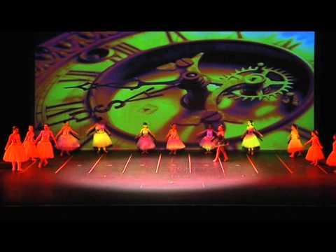 El ballet de Rosa Founaud - La Cenicienta