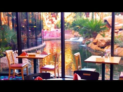 Flamingo Buffet Las Vegas