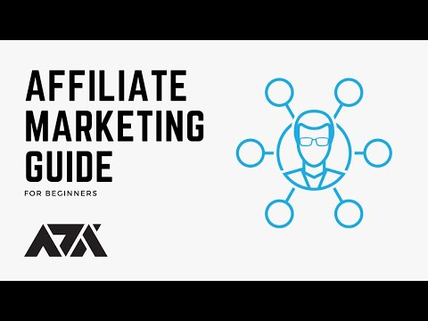 Affiliate Marketing Guide for Beginners – How to Start and Build your Own Sustainable Passive Income
