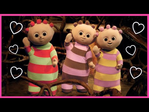 In the Night Garden 212 - High and Low Videos for Kids | Full Episodes | Season 2