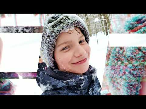 St Andrew Catholic School 5th Grade 2019 Long Lake Conservation Center Trip Video