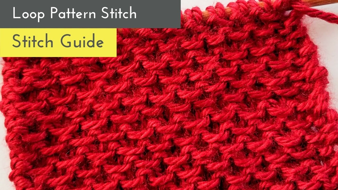 How to Knit - Video Knitting Classes