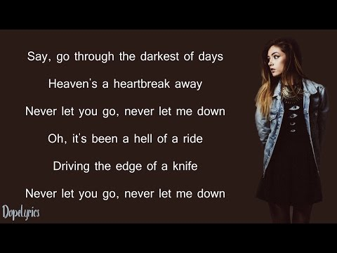 LET ME LOVE YOU - Justin Bieber - ATC, Alex Goot, & KHS Cover (Lyrics)