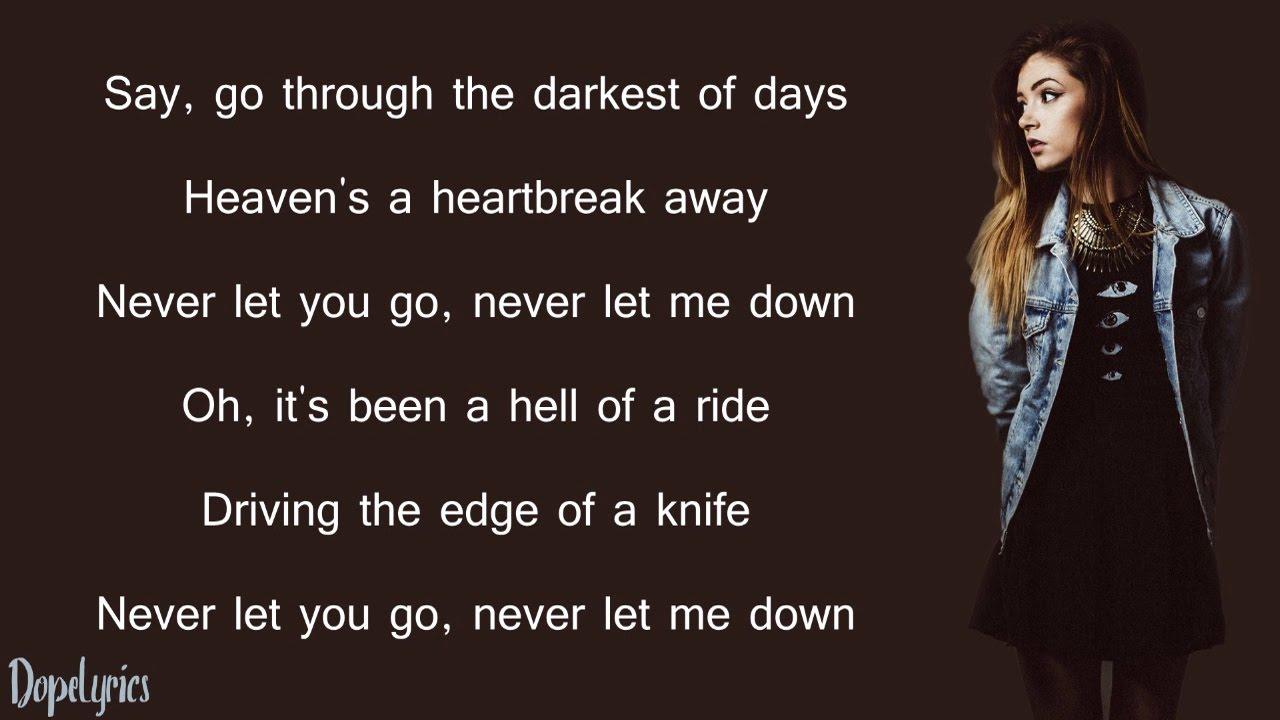 Songtext von Alex Goot - A Lot To Learn Lyrics