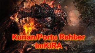 ImKiRA Kurian/Portu Nasıl Oynanılır Zehir/Ataker/Defans ve Skill Stat Kombin Rehberi