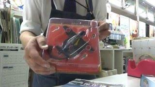 第二次世界大戦傑作機コレクション5号組み立ててみた