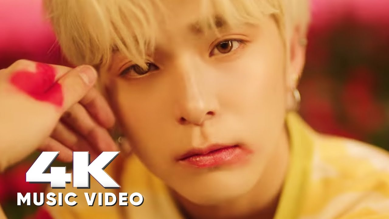 [ULTRA SMOOTH] TREASURE - '사랑해 (I LOVE YOU)' MV