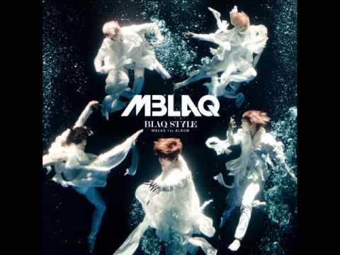 MBLAQ -  버린다 (Throw Away) mp3