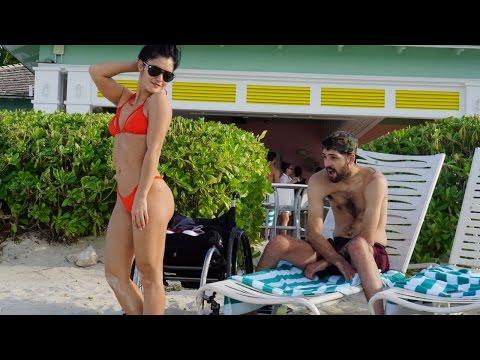 Life's a Beach   Bahamas Vlog 6