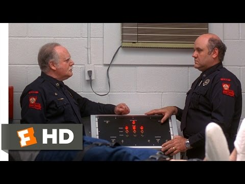 Dead Man Walking (1995) - Lethal Injection Scene (10/11)   Movieclips