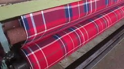 How to yarn dyed weaving for Home textile or Garments