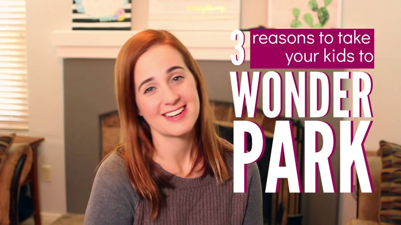 3 Reasons to Take Your Kids to Wonder Park