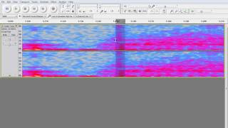 Removing micro pops in Audacity