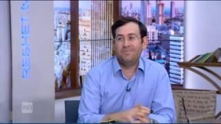 """יצחק טסלר בראיון לאברי גלעד והילה קורח ב""""העולם הבוקר"""" ערוץ 2"""
