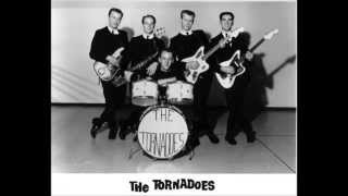 The Tornados - Telstar (HQ)