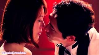 Lie To Me ~ Kong Ah Jong Y Hyun Ki Yoon (This Is Really Goodbye - Sub Español)