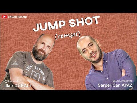 FENERBAHÇE BEKO'NUN YENİ TRANSFERİ DYSHAWN PİERRE KİMDİR? Pau Gasol, Kartal Özmızrak - Jump Shot