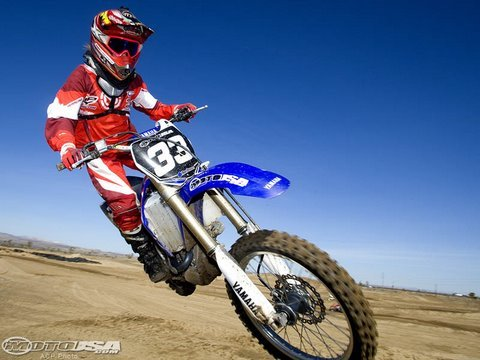 2009 yamaha yz250f motocross dirt bike comparison youtube. Black Bedroom Furniture Sets. Home Design Ideas