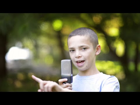 Camp Simcha Is Our Home - Official Music Video