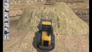 Bagger Simulator 2011 !