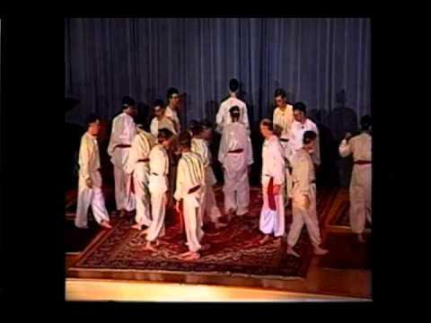 Kay Smith Presents Gurdjieff's Sacred Dances