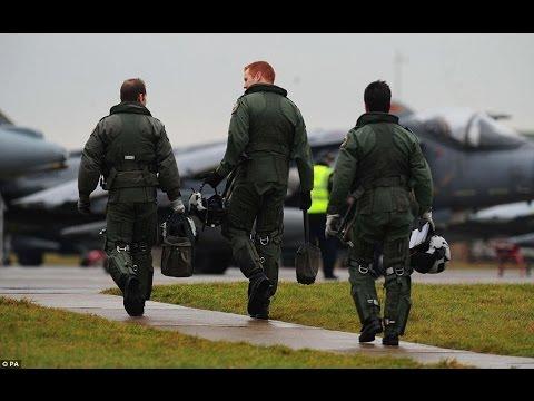 Wings Harrier in the Gulf War FULL
