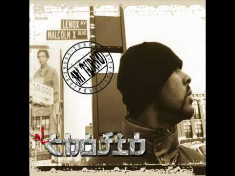 8.-El Hip Hop y las camisas remetidas (El Chojin)